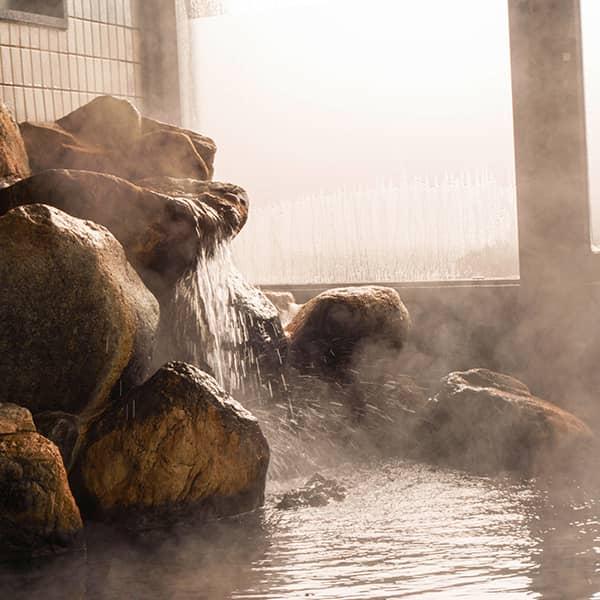 温泉・家族風呂
